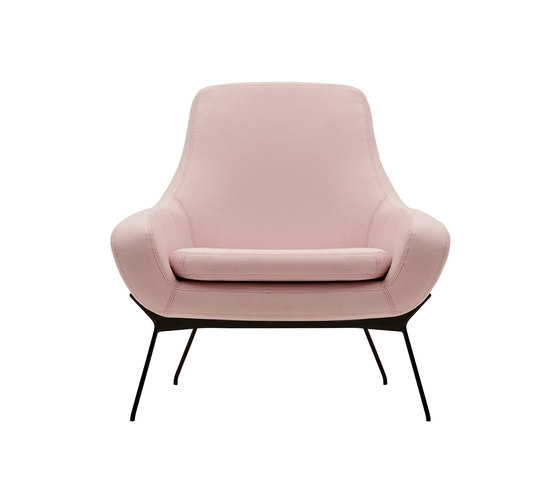 Noomi String by Softline A/S | Armchairs