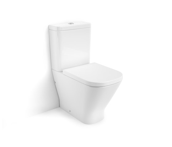 The Gap   WC by ROCA   WC