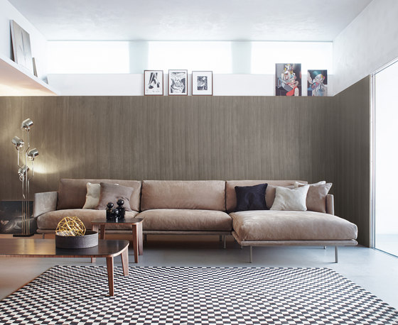 Structure Sofa by Bonaldo | Sofas