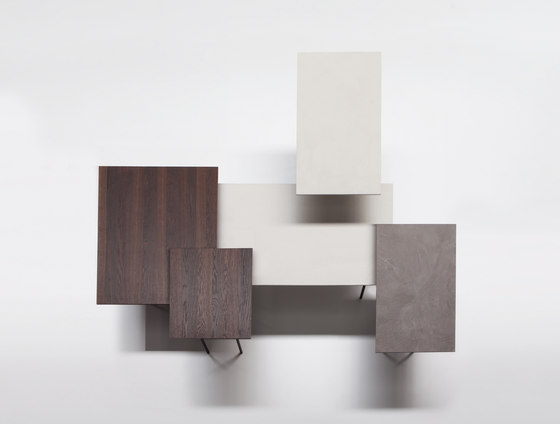 Fard by Bonaldo | Coffee tables