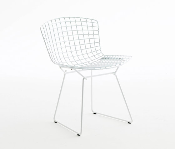 Bertoia Side Chair Chairs From Knoll International Architonic