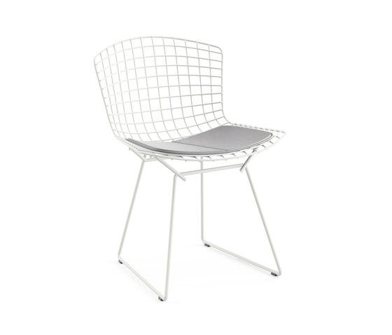 Bertoia Chaise de Knoll International   Chaises
