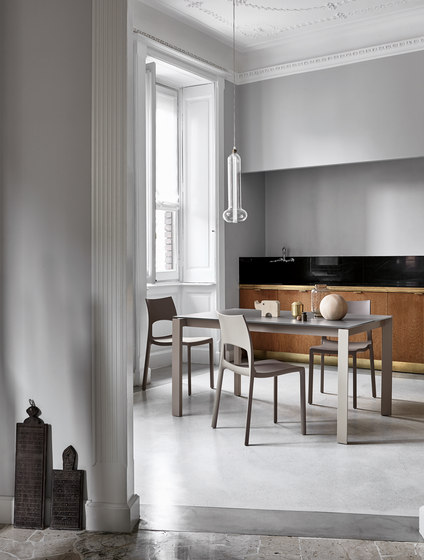 Menù by Bonaldo | Dining tables