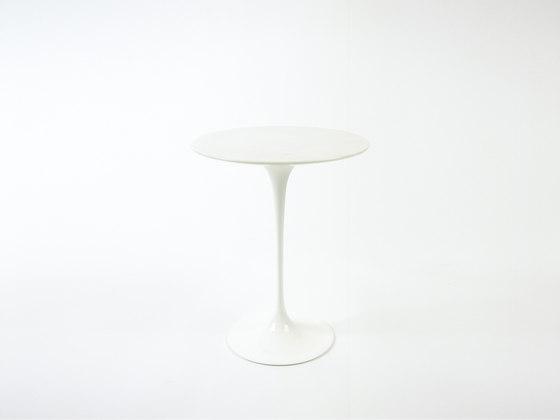 Saarinen Tulip niedriger Tisch von Knoll International | Couchtische