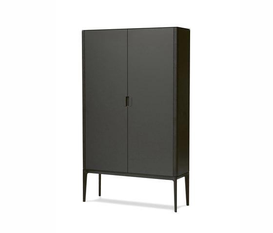 Vitória Cupboard by Neue Wiener Werkstätte | Cabinets
