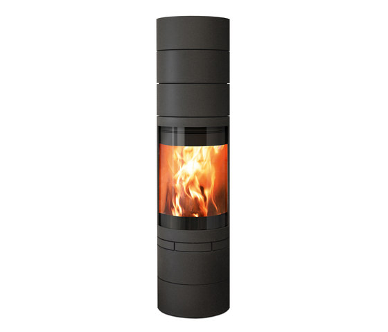 Elements rund by Skantherm | Stoves