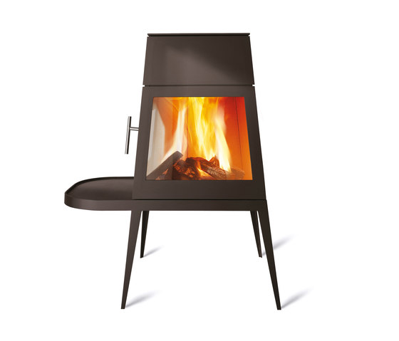 Shaker by Skantherm | Stoves