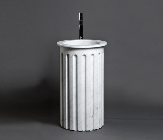 Atlante lavabo di antoniolupi | Lavamani