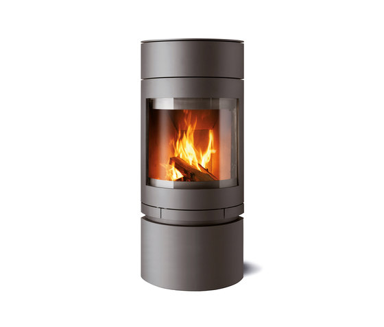 Emotion m by Skantherm   Stoves