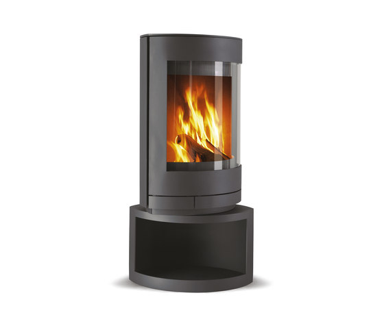 emotion s wood burning stoves by skantherm architonic. Black Bedroom Furniture Sets. Home Design Ideas