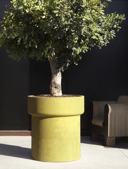 IgigantI by antoniolupi | Plant pots