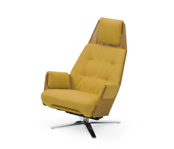 1717 Mesh by Intertime | Recliners