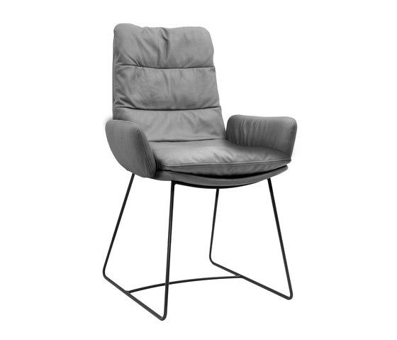 Arva Chair von KFF | Stühle