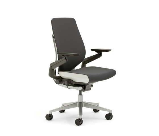 Gesture Chair by Steelcase   Office chairs