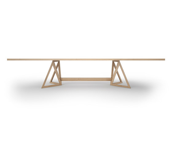 TRIMUS by Belfakto | Dining tables