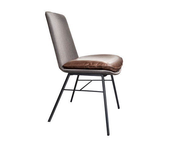 Lhasa Side Chair by KFF | Chairs