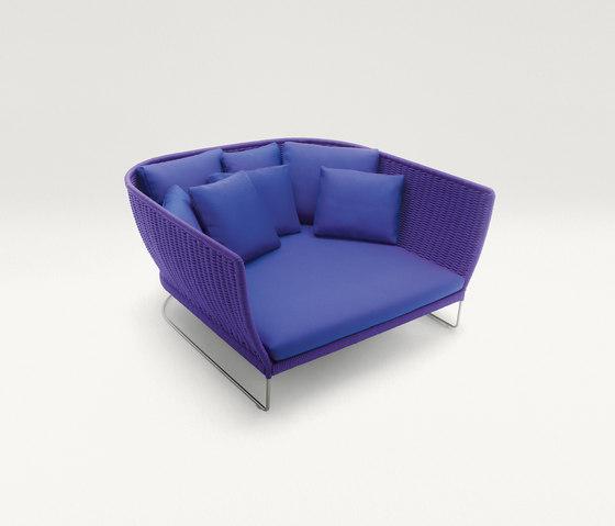 Ami Outdoor | Sofa von Paola Lenti | Sofas