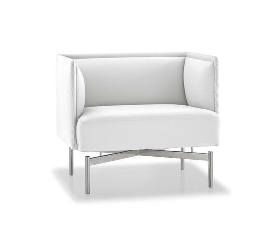 Finale Lounge de Bernhardt Design | Sillones