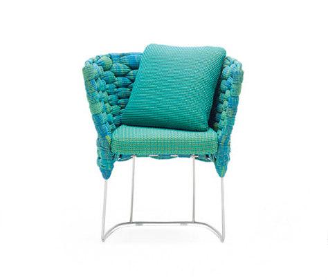 Ami Indoor | Chair von Paola Lenti | Besucherstühle