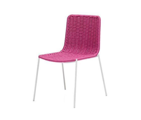 Kiti | Chair von Paola Lenti | Gartenstühle