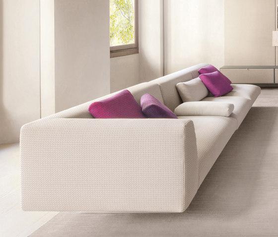 Move Indoor   Modular seating system de Paola Lenti   Canapés