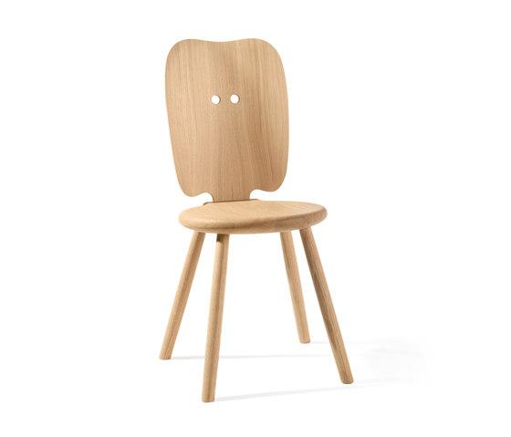 Stabellö | Chair | high by Röthlisberger Kollektion | Chairs