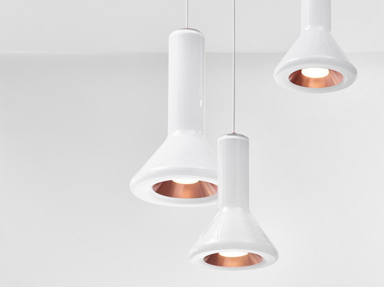 Whistle Set by Brokis | Suspended lights