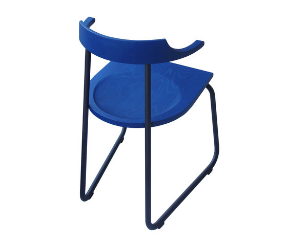 Cheers Chair by Neil David | Restaurant chairs