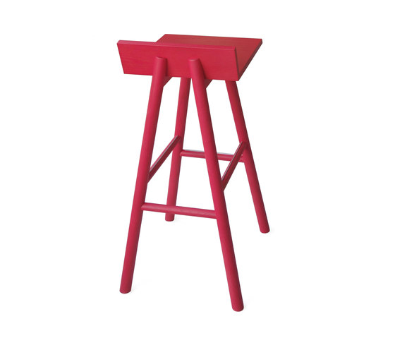 Barfly Stool de Neil David | Taburetes de bar