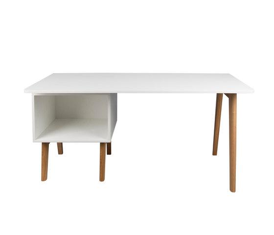 Desk DBV-248 di De Breuyn | Scrivanie