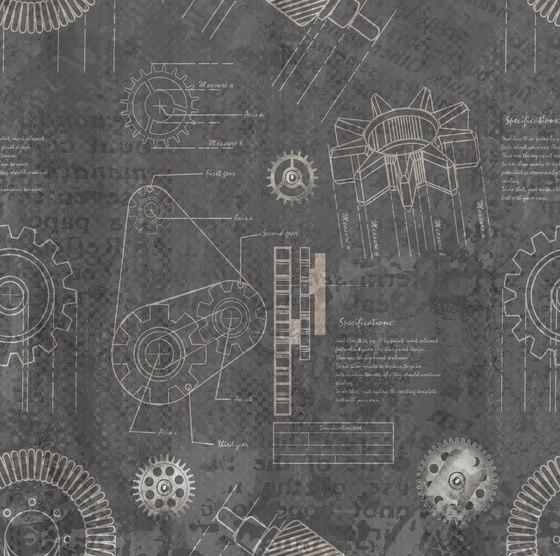 Amboise de TECNOGRAFICA   Peintures murales / art