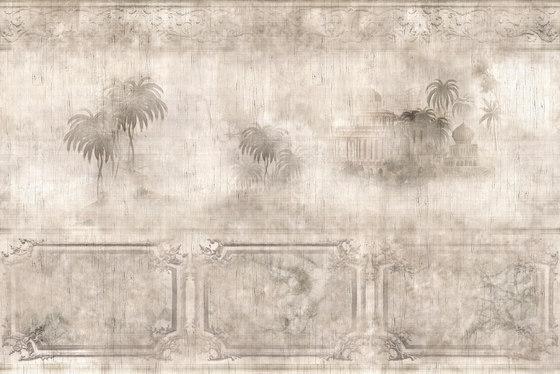 Affresco Nobilitas by GLAMORA | Bespoke wall coverings