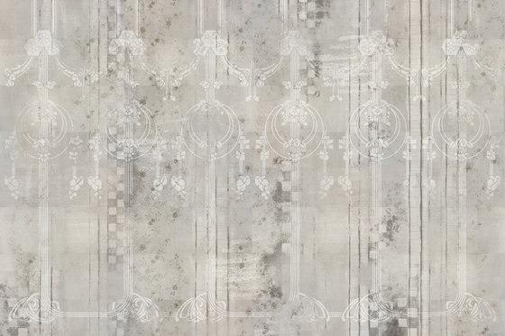 Affresco Virtus by GLAMORA | Bespoke wall coverings