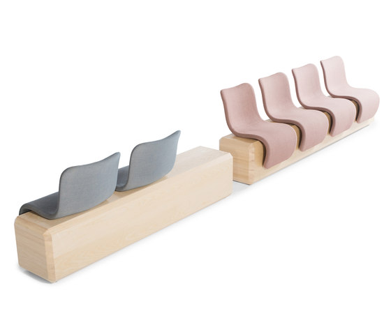 Ascent by Mitab | Benches