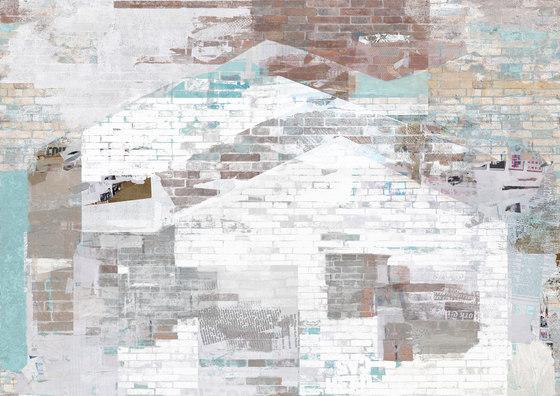 Berlin di TECNOGRAFICA | Quadri / Murales