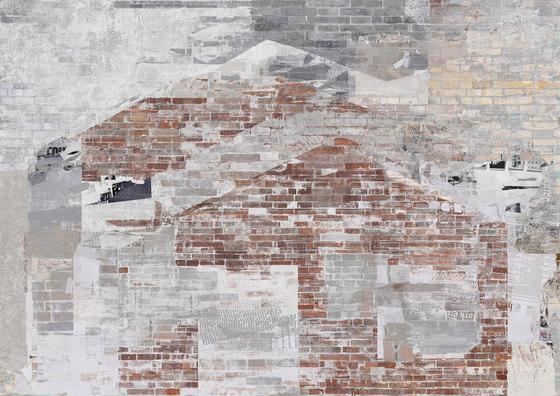 Berlin de TECNOGRAFICA | Peintures murales / art