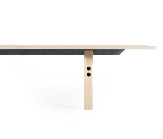 Commune by Mitab | Contract tables