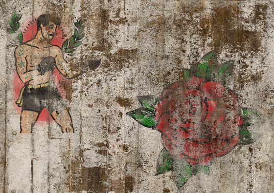 Billy Hope von TECNOGRAFICA | Wandbilder / Kunst