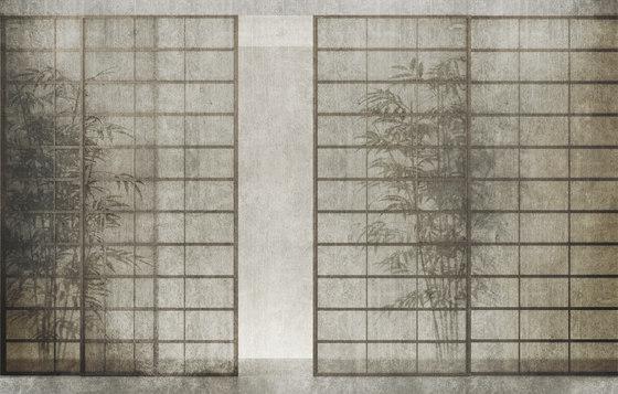 Kyoto von Wall&decò | Wandbeläge / Tapeten