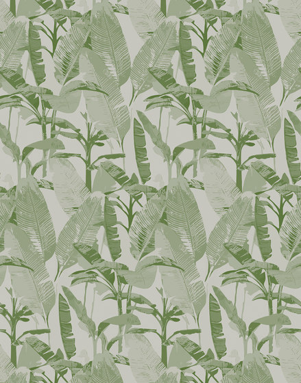 LOST PARADISE by Wall&decò | Wall coverings / wallpapers