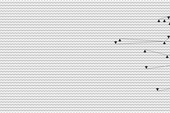 Arcade Asteroids de GLAMORA | A medida