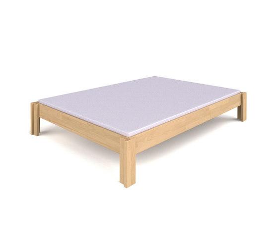 Lower basic bed DBB-130-140 de De Breuyn   Camas de niños / Literas