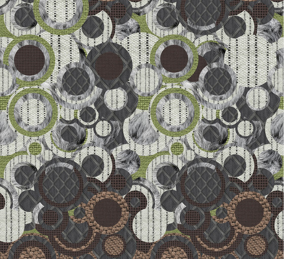PILLS by Wall&decò | Wall coverings / wallpapers