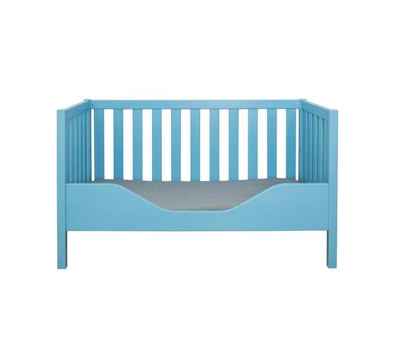 Lit bébé  DBD-440-25 de De Breuyn   Lits enfant