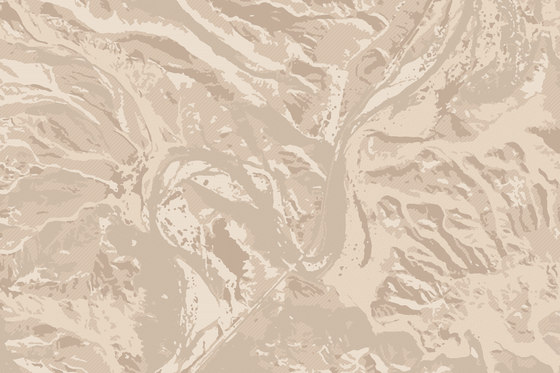 Drone Desert Drone by GLAMORA | Bespoke wall coverings