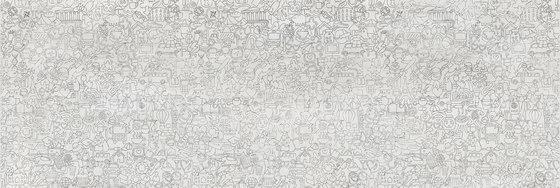 Ghirigori di TECNOGRAFICA | Quadri / Murales