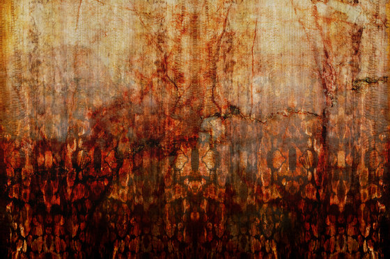 Element Rust di GLAMORA | Rivestimenti pareti