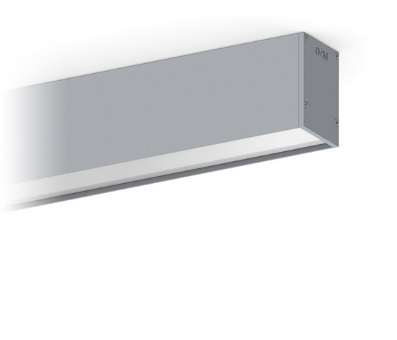 U60 | Ceiling-mounted by O/M | General lighting