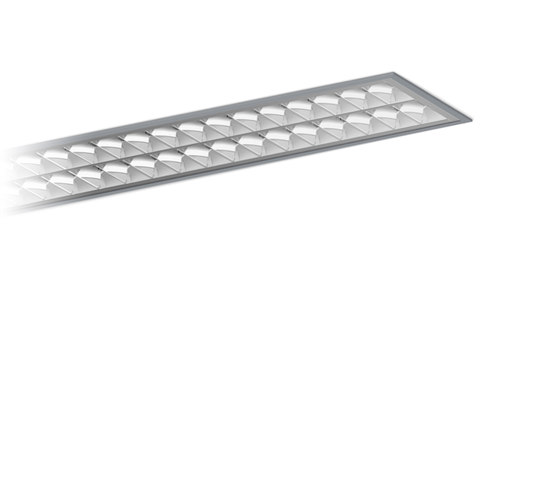U120 | Dark Light Recessed di O/M | Lampade soffitto incasso