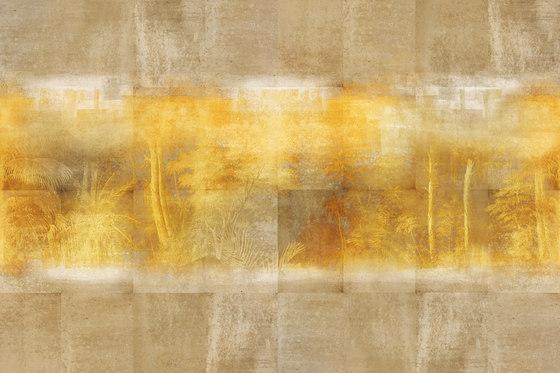 Gold Amber di GLAMORA | Rivestimenti su misura
